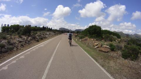 vacanze in e-bike in ogliastra
